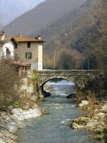 Ponte Zanano