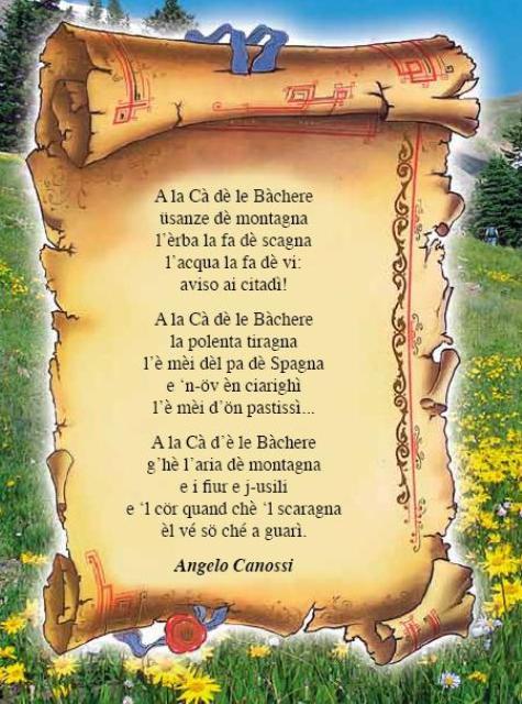 Célèbre Bovegno Valtrompia - Ancora commemorazioni per Angelo Canossi PT12